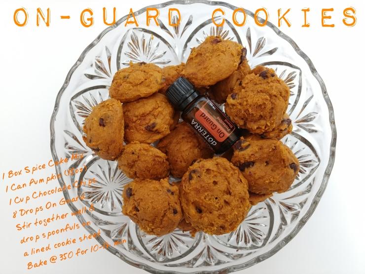 On Guard cookies MCF.jpg